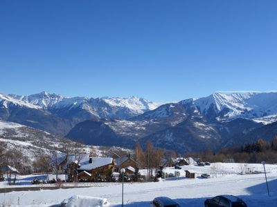 Photo for Apartment Les Pistes in Le Corbier - 4 persons, 1 bedrooms