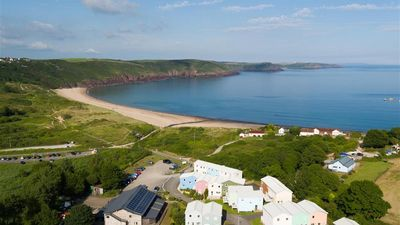 Photo for Freshwater Bay 13 - Three Bedroom House, Sleeps 6