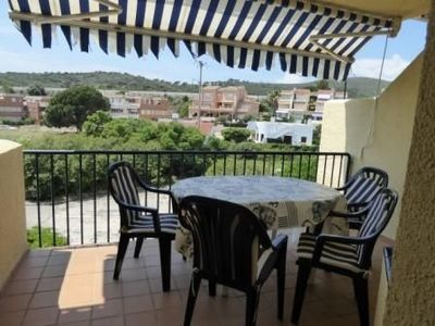Photo for Nice apartment on the first floor, located in the quiet residential neighbourhood of Grife