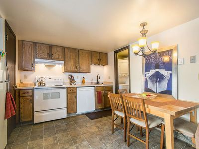 Photo for *FREE SKI RENTAL* Newly Reduced Rates, Family Friendly! Private Laundry, Fireplace, Pool, Hot Tub!