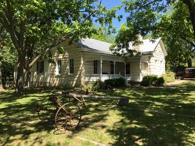 Photo for Landmark Historic German farmstead on 5 acres inside the city!