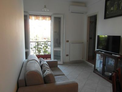 Photo for Central location and close to the beach - Apartment Galletti