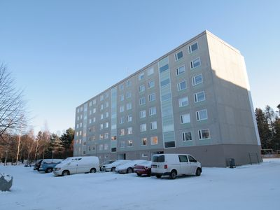 Photo for 2 bedroom accommodation in Pori