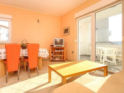 Photo for Apartment CASA ROSA in Medulin - 4 persons, 1 bedrooms