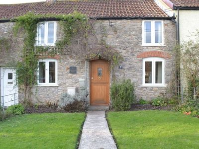 Photo for 2 bedroom accommodation in Easton, near Wells