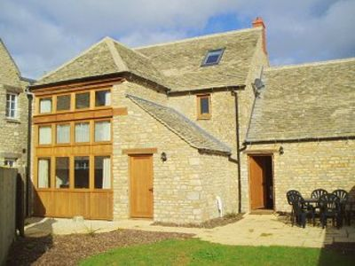 Photo for Harvest Barn In The Heart Of The Cotswolds