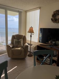 Photo for Tired of the Cold? Relax - Full Gulf Front Views 605 A