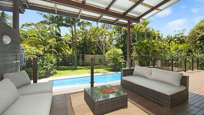 Photo for aWhimAway House & Cottage in Ewingsdale, Byron Bay