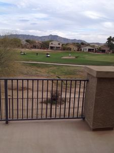 Photo for Private 3 Bedroom 2.5 Bath Home In Gated  Community