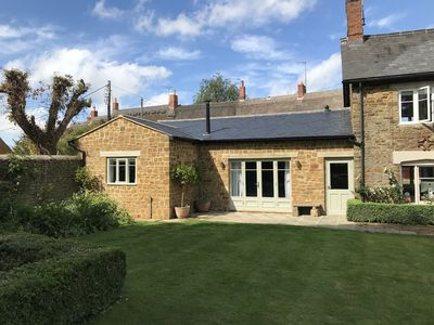 Photo for Newly Renovated Barn Conversion in the Cotswolds with the option of Stables