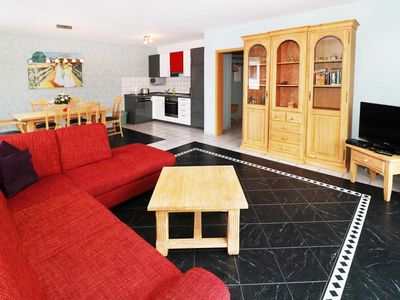 Photo for Apartment Strand18 / 07-2 bedrooms max. 5 pers. and 1 Baby - Apartments Strand18