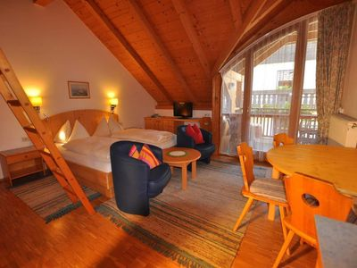 Photo for Gosaria East 2-4 persons - Knaller Möd, apartments