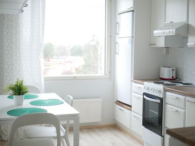 Photo for 1 bedroom accommodation in Hyvinkää