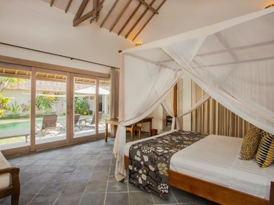 Photo for Beautiful 3.5BR Villa Damai Taman in Central Seminyak