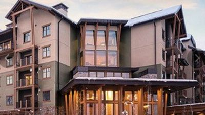 Photo for SUNDANCE! Ski-In/Ski-Out! 1BR Wyndham  Presidential Condo at The Canyons