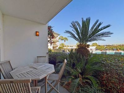 Photo for Beautiful & Cozy Gulf Side Condo ~ Located in Seagrove Beach!