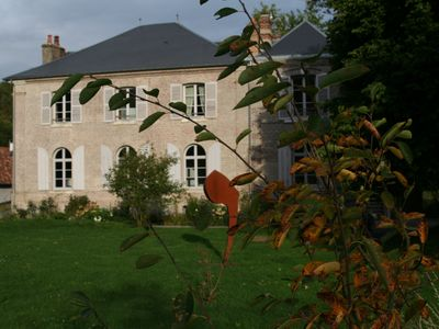 Photo for Room du Vallon at the Manor of Chaussoy