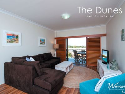Photo for Marine Drive, The Dunes, Unit 10, 38