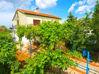 Photo for Holiday apartment Fažana for 3 persons with 1 bedroom - Holiday apartment