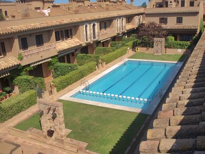 Photo for VELLA PEDRA, WITH SHARED POOL
