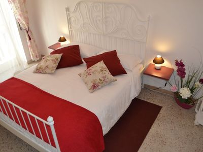 Photo for Comfortable B&B in Rome EUR - Double room