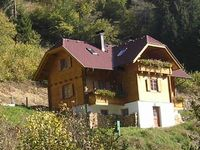 Nice house in a quiet place