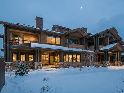 Photo for Juniper Landing Villa 1: 20% Off, Walk to Frostwood Gondola, Concierge Services