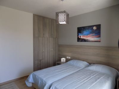 Photo for TWO BEDROOM APARTMENT PLAKIAS CENTER