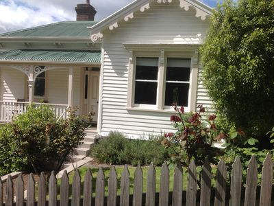 Photo for Cosy City Cottage 3br, walk to Gorge, free WiFi
