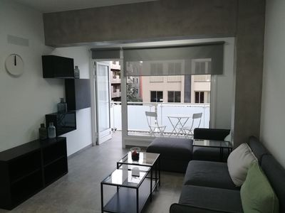 Photo for Great modern apartment in city center