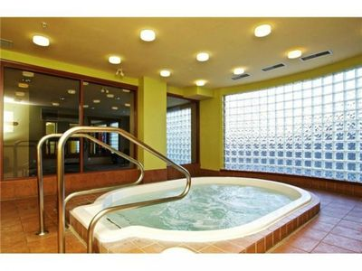 Photo for Fantastic Location, Common Hot Tub, Walk to Everything
