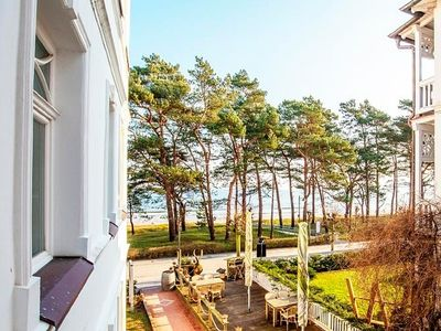Photo for Apartment / app. for 2 guests with 18m² in Binz (71845)