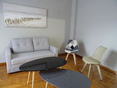 Photo for Athenian perfect apartment in Plaka