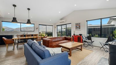 Photo for Prime location | Contemporary and chic | Single level living