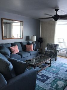 Photo for Newly remodeled Maui Oceanfront condo
