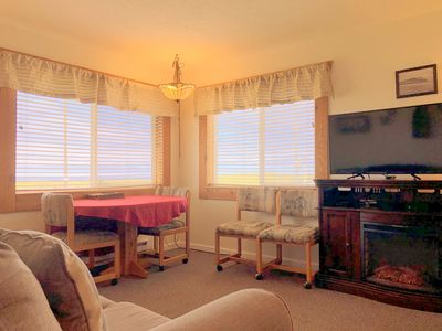 Photo for Amazing Views - Oceanfront 1 Bdrm Condo (104)- Ask about Special Rates!