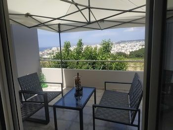 Photo for Sea View Maisonette in Chania