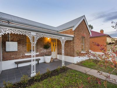 Photo for 3BR House Vacation Rental in Mudgee, NSW