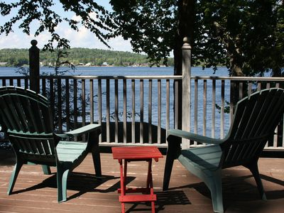 Photo for 3BR House Vacation Rental in Cranberry Lake, New York