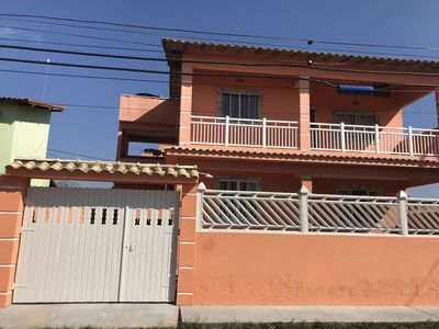 Photo for Whole house in São Pedro da Aldeia: Air conditioning / wifi / barbecue