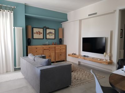 Photo for Casa di Sal - New apartment, fully furnished with luxury finishes.