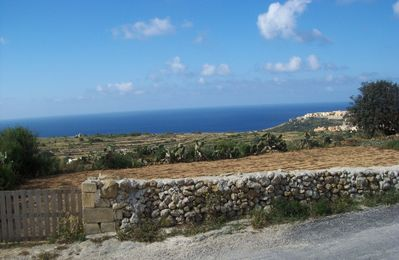 Photo for Mounsey 2 - 4 bedrooms and a private pool with picturesque view Nadur Qala Gozo