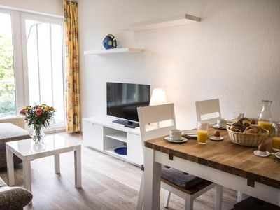 Photo for Holiday apartment Cuxhaven for 2 - 6 persons with 2 bedrooms - Holiday apartment