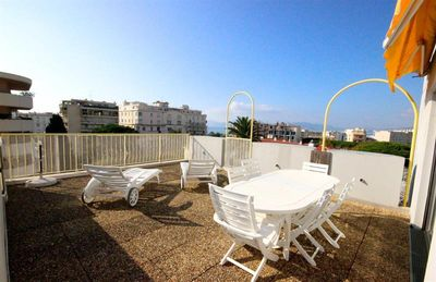 Photo for Apartment 5 Rooms in Cannes - 200 m from the Croisette