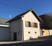 Peaceful, comfortable and well furnished Alsatian home with good access