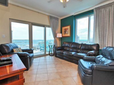 Photo for Crystal Tower 609- Live the Beach Life! Summer Dates Available