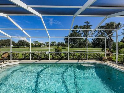 Photo for Bright 3/2 Home with private pool at Tara Golf & Country Club
