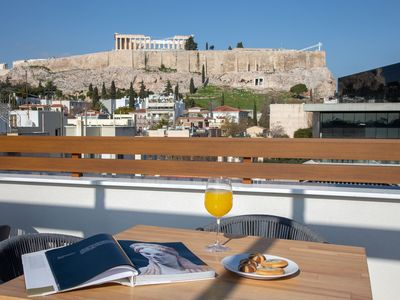 Photo for Acropolis Golden Suites | 4 by GHH