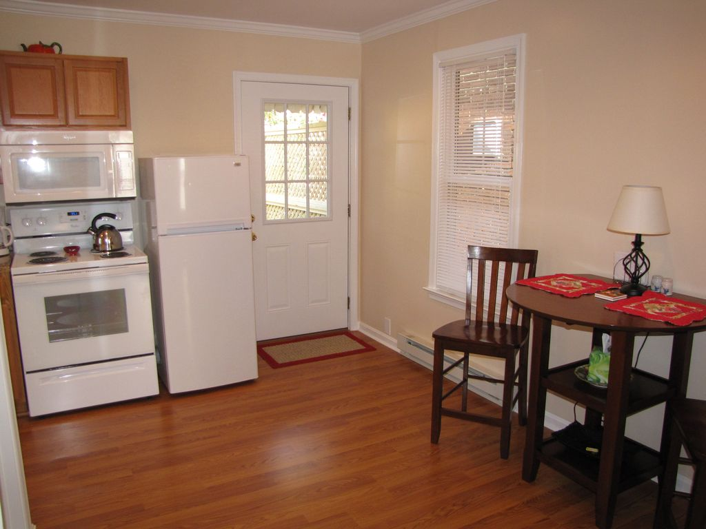 Charming Apartment in the Heart of Gettysburg!