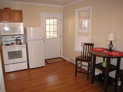 Photo for Charming Apartment in the Heart of Gettysburg!